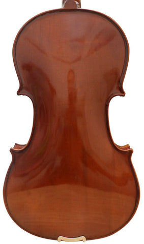 Wholesale Model SRVA1001 Professional Solid Spruce & Ebony Viola Different Sizes with Accessories