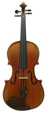 Wholesale Model SRVA1007 Concert Grade Spruce & Ebony Viola Different Sizes with Accessories