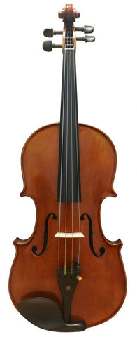 Wholesale Model SRVA1008 Concert Grade Solid Spruce & Ebony Viola Different Sizes with Accessories