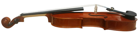 Wholesale Model SRV1001 Quality Beginner Level Violin Different Sizes with Accessories