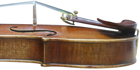 Wholesale Model SRV1019 Concert Grade Solid Spruce & Jujube Made Violin Different Sizes with Accessories