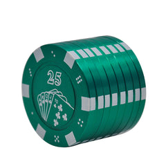 Casino Poker Best Weed/Herb/Tobacco Grinder For Sale   Free Shipping