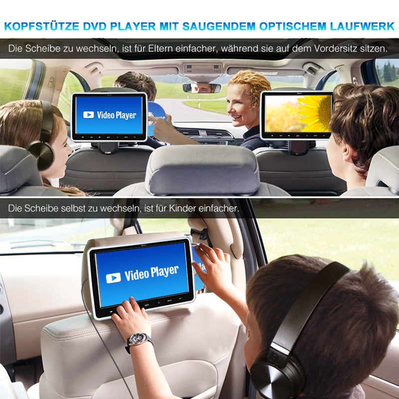 Dual DVD-Player