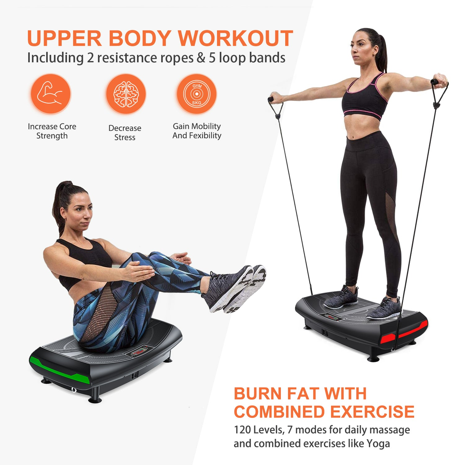 best vibration machine for weight loss