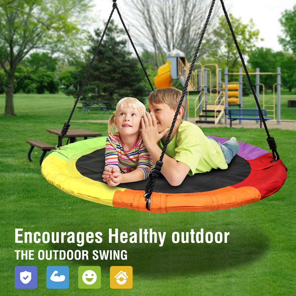 Durable Swing Seat for Children Adults