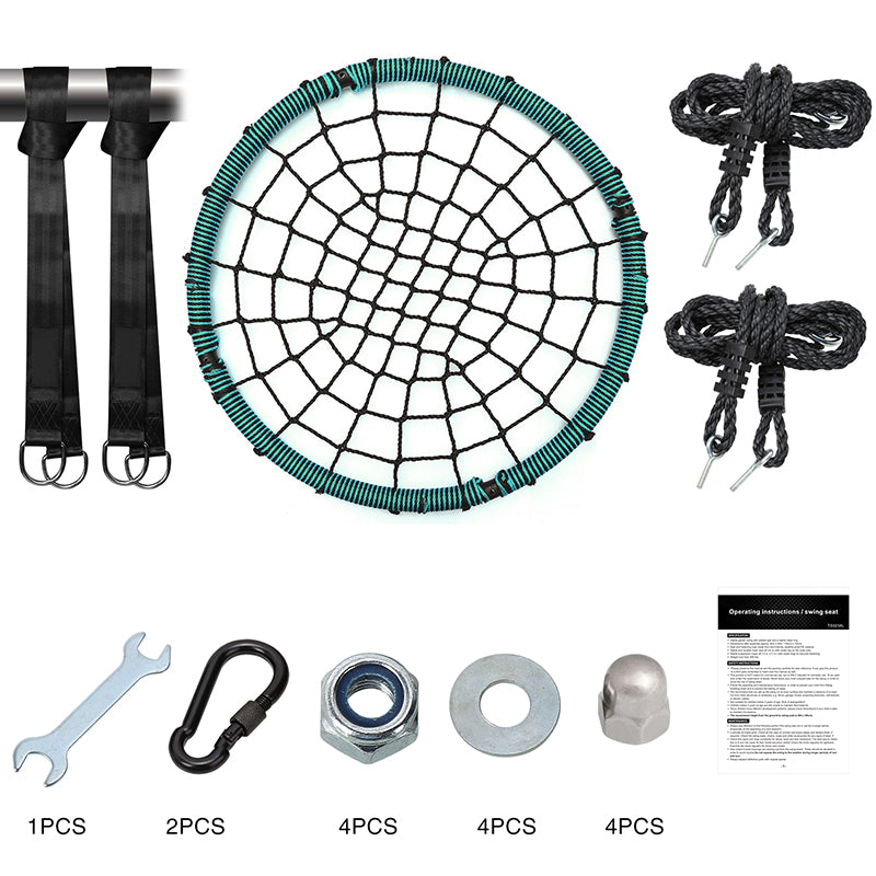 accessories of Spider Tree Swing