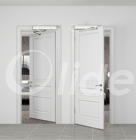 inswing and outswing door suitable