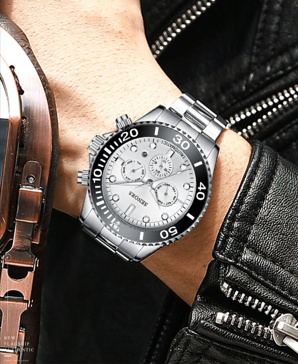 best affordable automatic watches