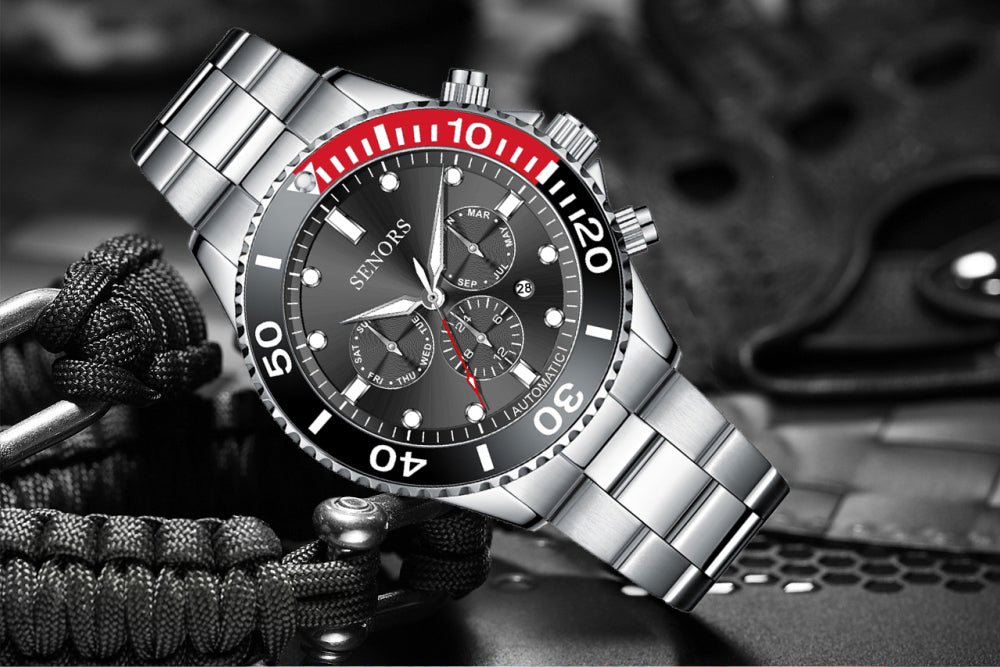 cheap automatic watches for men