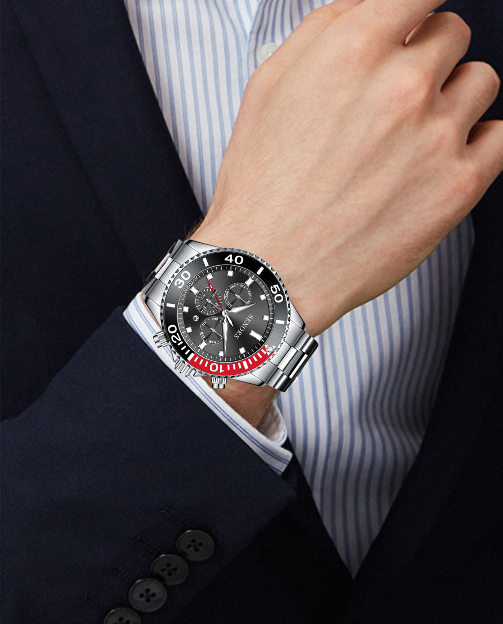 best value automatic watch