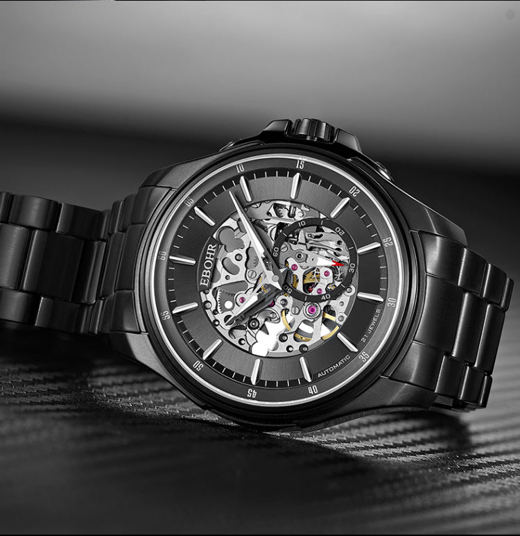 mens automatic watches under 500