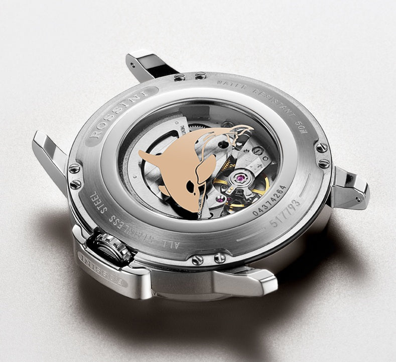 coolest skeleton watches