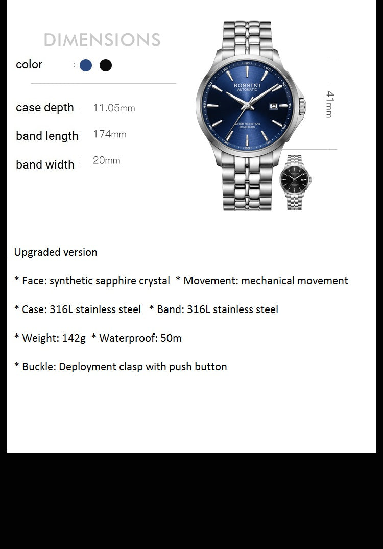 automatic watch under 300