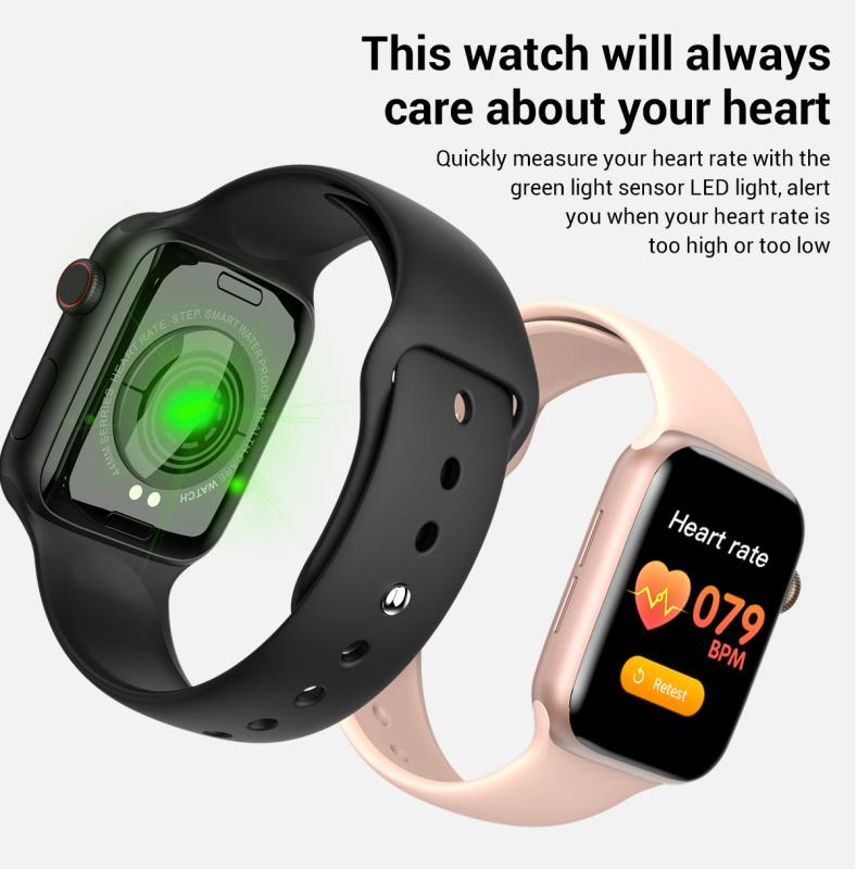 screen touch watch low price