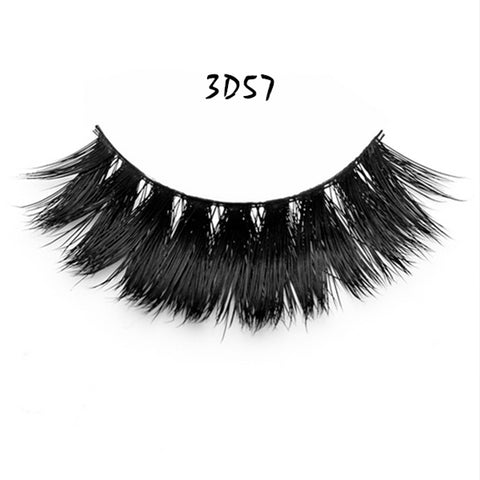 Wholesale Eyelashes 3d Mink Lashes Natural Mink Eyelashes Wholesale False Eyelashes Makeup False Lashes In Bulk