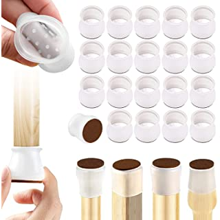 Cup Shape Silicone Floor Protector