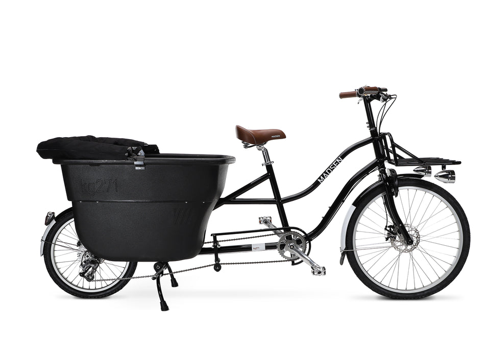 MADSEN 2021 Classic Black Fully Loaded - *BACKORDER