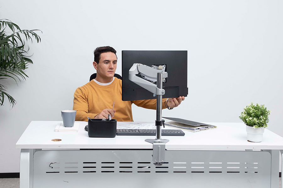 single-monitor-arm