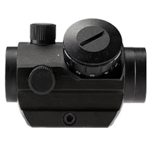 Pinty red dot sight side view