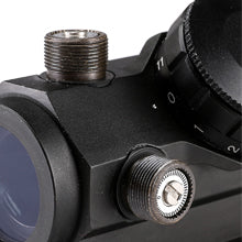 Pinty red dot sight Parallax Free