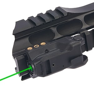 Two Modes Constant & Pulse Laser Sight