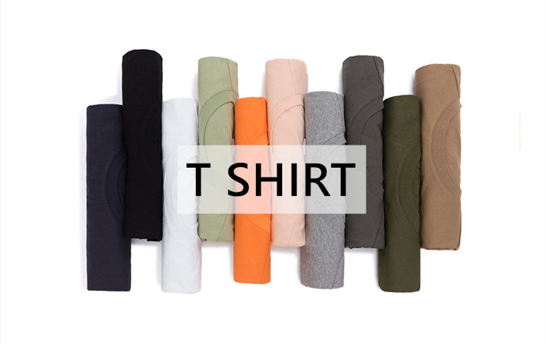 The Pop Showroom developed different basic style to meet different needs, like t-shirt
