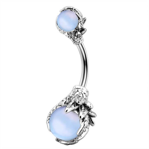 oufer dragon belly ring