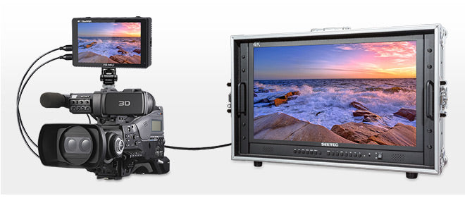 Canon t2i externer Monitor
