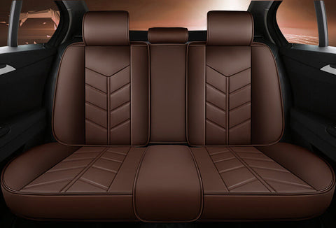 Coffee seat covers - NINTE