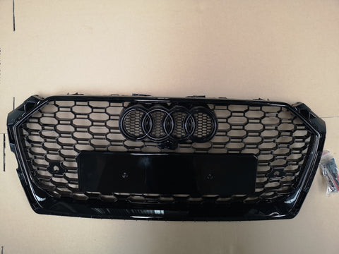 NINTE Grille for Audi A5