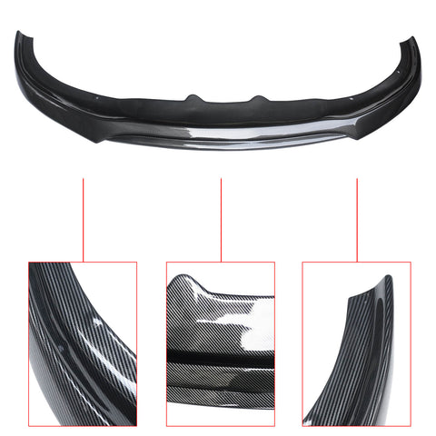 Front Lip for Dodge Charger R/T 2015-2018-NINTE