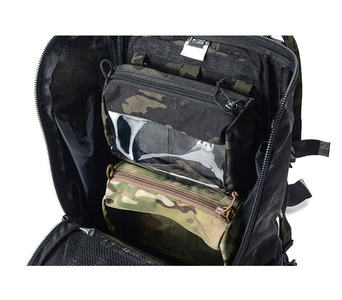 Lii Gear built in Small Medical Pouch