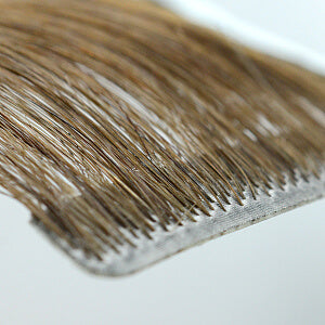 seamless remy human hair tape ins