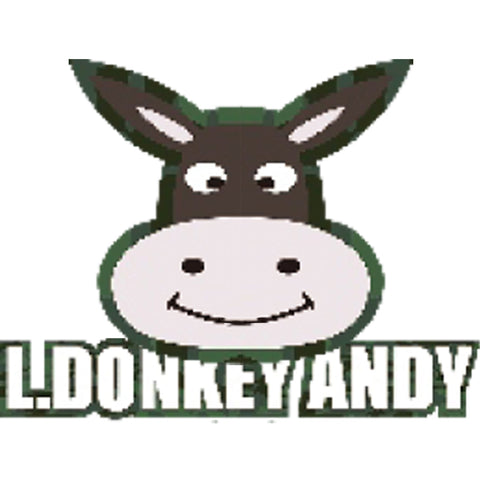 little donkey andy youth