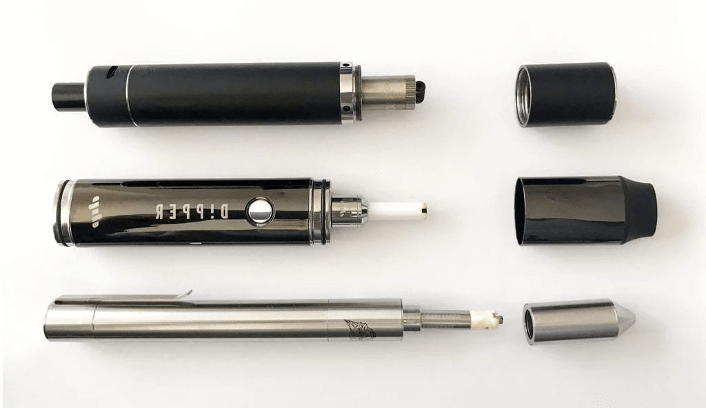Electronic Metal Nectar Collector