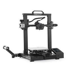 What's difference between CR-10Smart and CR-6 SE