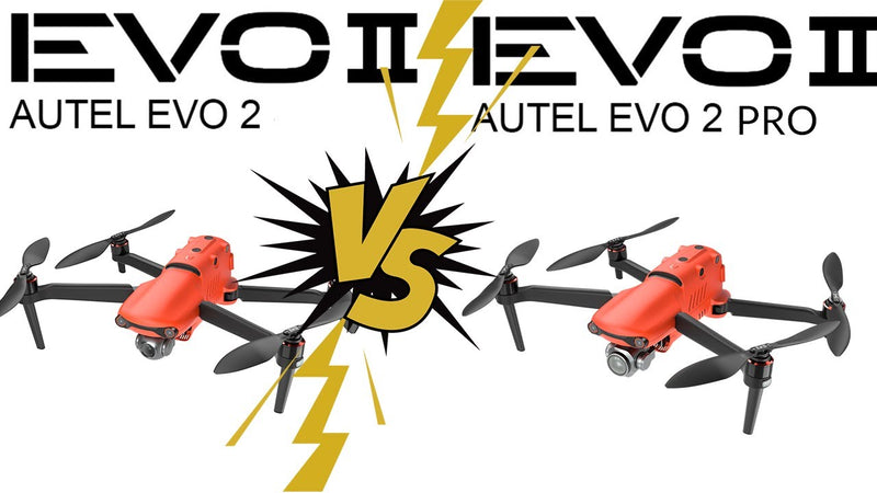 What is the difference between Evo 2 and EVO 2 Pro?