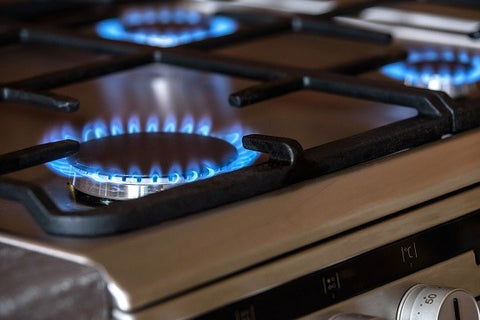 Gas Oven VS Electric Oven-1