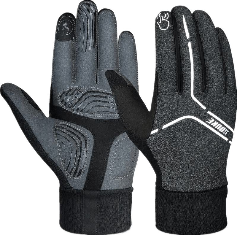 cycling gloves - souke sports