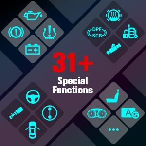 31+ Special Functions