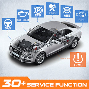30+ Service Function