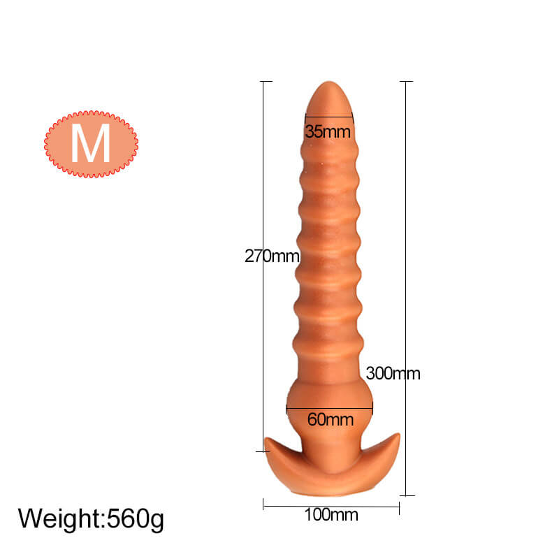 Anal Plugs Male Prostate Massager