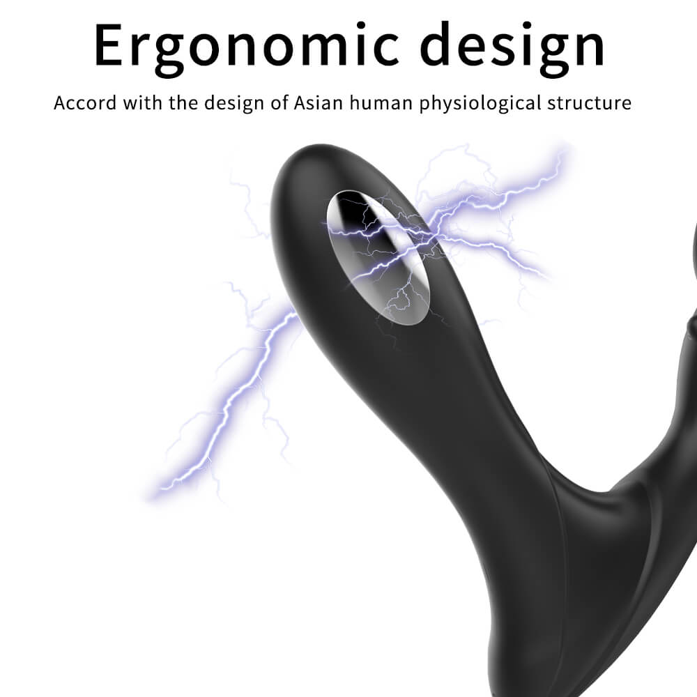 Electric Shock Male Prostate Massage