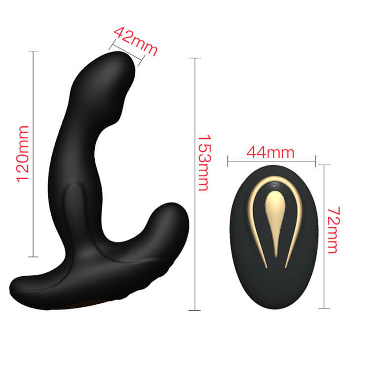 Male Prostate Toys