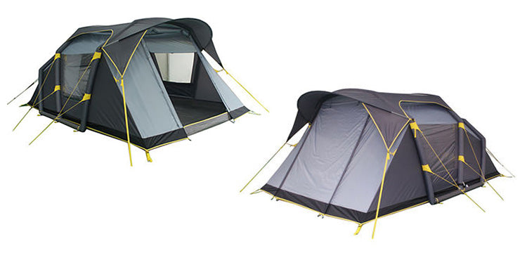 tunnel tent for 4-6 person