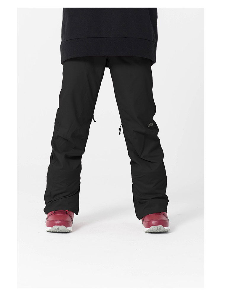 Women's Nobaday 10K Waterproof Outdoor Sports Winter Susie Snow Pants