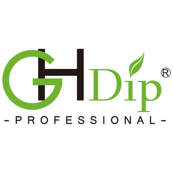 GHDIP has been dedicated to serving women with healthier,simpler and easier DIY manicures of salon quality for distinctive formula since 2016.