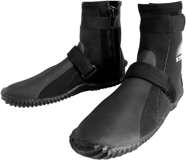 wetsuit boots for paddle boarding