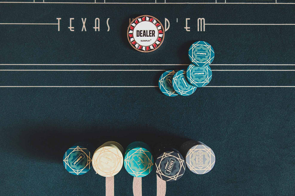 How Does Positions Affect Your Strategies in Poker   SLOWPLAY
