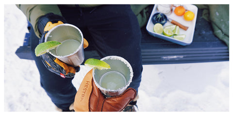 Marg-cheers